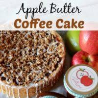 apple butter coffee cake 500px 300x300 200x200