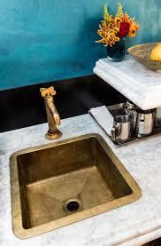 Unlacquered Brass Lavatory Faucet by Best 20 Bar Faucets Ideas On Pinterest Brass Kitchen Faucet
