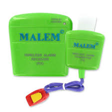 Goodnites Bed Mats by Malem Wireless Bedwetting Alarm System Bedwetting Store