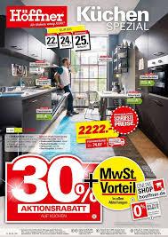 höffner küchen prospekt 05 08 20 25 08 20