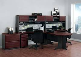 Showy Step 2 Desk Ideas by Spectacular 2 Person Desk Design Top Ideas Two Home Office With