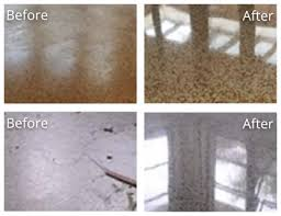 marblelife皰 terrazzo cleaning and restoration los angeles