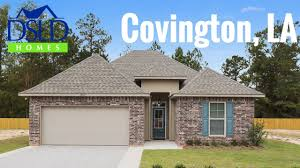 Dsld Homes Floor Plans Ponchatoula La by Pruden Creek Covington La Youtube