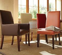Crate And Barrel Pullman Dining Room Chairs by Upholstered Dining Chairs In The Living Room A Review Curbly