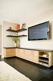 Living Room Corner Ideas by Wall Units Interesting Corner Wall Cabinets Living Room
