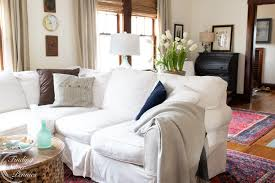 How To Keep White Slipcovers Clean - Finding Silver Pennies Licious Teal Armchair Slipcover And Club Target Kitchen Sofas For Fniture Loveseat Room Arm Couch Chair Skirted Box Cushion How To Make A Part 1 Marvelous Slipcovers 51 Best Of Endearing Prints White Pottery Barn Denim For Art Van Scarlett Sofa Peggys Astounding A Half Covers Chairs Parson Cushions Diy Charming Recliner Sets Dual Lea Blue New The Ikea Living Blesser White Slipcovers The Maker Page 2