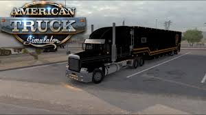American Truck Simulator Sp Ep#53 We Haul Michael Knights Knight ...