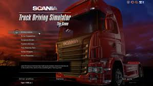 Scania Truck Driving Simulator - The Game | Daily PC Game Reviews