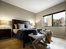 Brooklyn Condo Master Bedroom