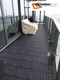 Outdoor Balcony Flooring Ideas Is One Of The Best Idea To Remodel Your With Gorgeous Design 17