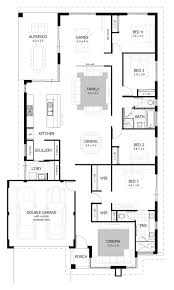 100 Simpsons House Plan Free Small S For Remodeling Older Homes Of