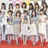 AKB48, AKB48選抜総選挙, AKB48のオールナイトニッポン