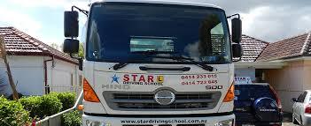 100 Truck Licence Driving School Sydney Heavy Vehicle Training NSW