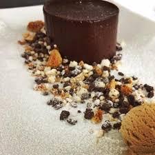 cuisine delice chocolate delice salt caramel middle 100 s 1000 s