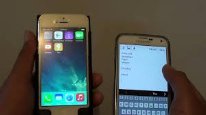 Can You Transfer Files Between Android and iPhone iPad iOS Via