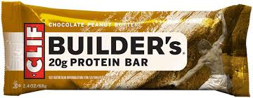 Clif Builders Bar These Are The Big Boy Protein Bars In Family Ive Tried Two Flavors Chocolate Mint And Peanut Butter