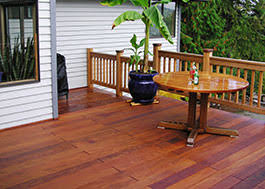 indoor and outdoor stain finishing issaquah cedar lumber