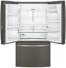 Samsung Counter Depth Refrigerator by Ge Profile Series Energy Star 23 1 Cu Ft Counter Depth French