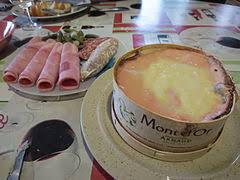 mont d or chaud wikipédia