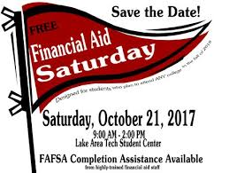 Fafsa Help Desk Number by College Bound Students Invited To Free Financial Aid Saturday