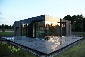 100 Glass House Architecture Wooden Houses Wood Design Production Construction