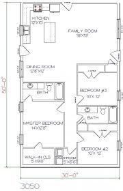 Barndominium Floor Plans 40x50 by All About Barndominium Floor Plans Benefit Cost Price And