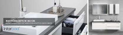 180 cm waschtisch maße badmöbel sets designbaeder