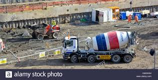 100 Concrete Truck Delivery Stock Photos Stock