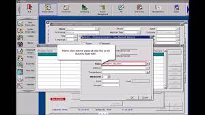 Micros Opera Help Desk by Opera Pms 04 Rezervasyon Ile Ilgili Detaylı Bilgiler Youtube
