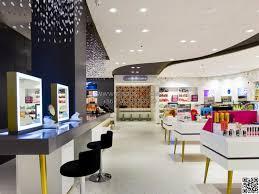 CS114 Creative Ideas Cosmetic Retail Displays