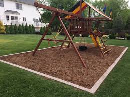 7 Tips For Maintaining A Redwood Swing Set - All About The House Shop Backyard Play Systems Commanders Tower Playset Diy At Lowescom Outdoor Goods Wood Castle Rock Swing Set Your Way Amazoncom Gorilla Playsets Sun Palace Ii With Monkey Bars Home Design Diy Fire Pit Ideas 7 Tips For Mtaing A Redwood All About The House Lighting Photo Pirate Ship Fniture Interesting Cedar Summit For Playground