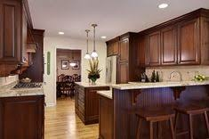 Mid Continent Cabinets Tampa by Towne Chestnut Oakfrom Mid Continent Cabinetry At Star Lumber