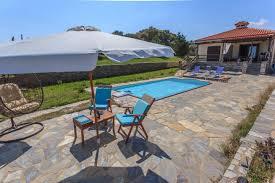 HD Wallpapers Beach House In Greece 23dandroiddesktopcf