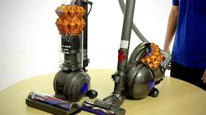 Dyson Dc41 Multi Floor Manual by Dyson Dc47 And Dc50 Vacuum Cleaners Youtube