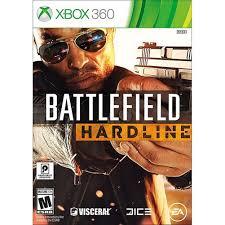 100 Xbox 360 Truck Games Battlefield Hardline 7859390 Products Pinterest