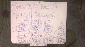 Sesame Street A Magical Halloween Adventure Vhs by Sesame Street A Magical Halloween Adventure