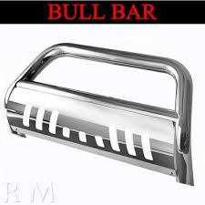 BULL BAR FOR 1999-2007 GMC SIERRA