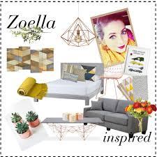 Zoella Inspired Interior