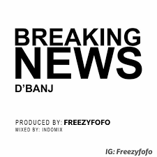 Breaking News Which Was Produced By Sars And Dj Maphorisa Freezy Made The Beat For Various Artist Who Would Like To Do A Cover Of Song
