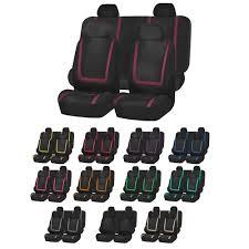 100 Cars And Trucks Ebay Auto Seat Covers For Car Sedan Truck Van Universal Seat Covers 12