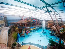 Top Places To Swim In The UK From Wild Ponds Water Slides
