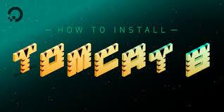 how to install apache tomcat 8 on ubuntu 14 04 digitalocean