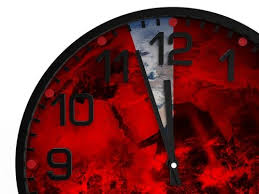 The Doomsday Clock A Warning Of Very Real Threat Hanging Over Our Heads Like Sword Damocles