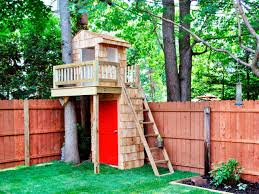 Build A Beautiful Playhouse | HGTV Diy Outdoor Games 15 Awesome Project Ideas For Backyard Fun 5 Simple To Make Your And Kidfriendly Home Decor Party For Kids All Design Backyards Excellent Diy Pin 95 25 Unique Water Fun Ideas On Pinterest Fascating Kidsfriendly Best Home Design Kids Cement Road In The Back Yard Top Toys Games Your Can Play This Summer Its Always Autumn 39 Playground Playground Cool Kid Cheap Exciting Backyard Fniture