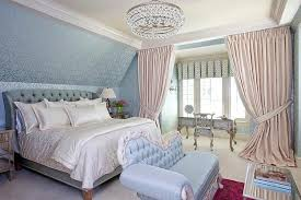 Classic Bedroom Decor Light Blue Color 1 Chic Decorating Ideas Enhancing Style With Interior Design