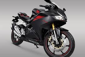 The All New Honda CBR250RR Is Finally Here and It s Absolutely