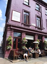 100 The Oak Westbourne Grove Dog Friendly Places In Notting Hill Little Miss Notting Hill