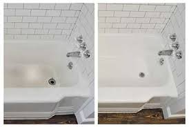 bergen county bathtub reglazers porcelain resurfacing repair