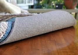 Felt Rug Pads For Hardwood Floors by How To Keep An Area Rug From Bunching Up Rugpadusa
