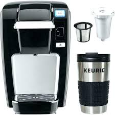 Keurig Coffee Machine Walmart Filter Single Serve Maker Travel Mug Reusable Package